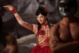 Saori Hara Sex & Zen 3D : Extreme ecstasy photo 1 sur 3