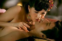Saori Hara Sex & Zen 3D : Extreme ecstasy photo 2 sur 3