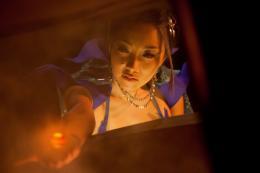 Yukiko Suou Sex & Zen 3D : Extreme ecstasy photo 2 sur 3