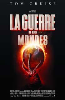 La Guerre des Mondes Affiche préventive française photo 4 sur 33