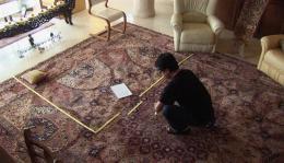photo 1/8 - Jafar Panahi - Ceci n'est pas un film