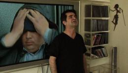 photo 2/8 - Jafar Panahi - Ceci n'est pas un film