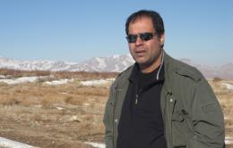 photo 6/8 - Mojtaba Mirtahmasb - Ceci n'est pas un film