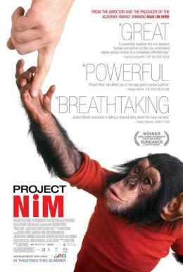 Le Projet Nim photo 8 sur 9