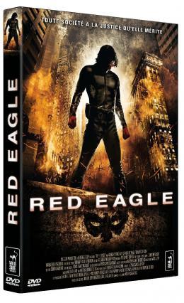photo 31/32 - Red Eagle - © Wild Side Vidéo