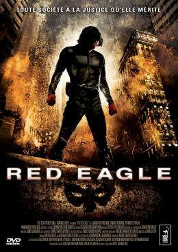 photo 19/32 - Red Eagle - © Wild Side Vidéo