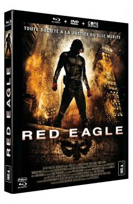 photo 32/32 - Red Eagle - © Wild Side Vidéo