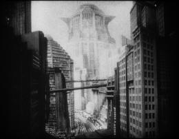 Metropolis photo 8 sur 13
