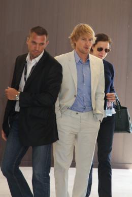 photo 37/41 - Owen Wilson - Présentation de Minuit à Paris - 11 mai 2011 - Minuit à Paris - © Isabelle Vautier pour CommeAuCinema - Cannes 2011