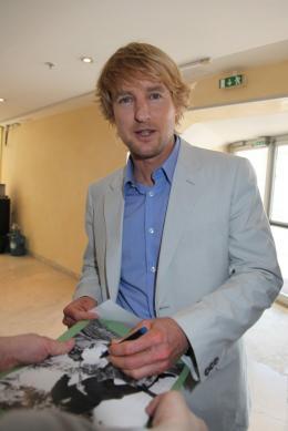 photo 39/41 - Owen Wilson - Présentation de Minuit à Paris - 11 mai 2011 - Minuit à Paris - © Isabelle Vautier pour CommeAuCinema - Cannes 2011