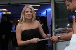 photo 74/238 - Cérémonie d'ouverture Cannes 2011 - 11 mai 2011 - Mélanie Laurent - © Isabelle Vautier pour CommeAuCinema - Cannes 2011