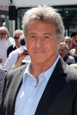 photo 46/80 - Dustin Hoffman - Présentation de Kung Fu Panda 2 - 12 mai 2011 - Kung Fu Panda 2 - © Isabelle Vautier pour CommeAuCinema - Cannes 2011
