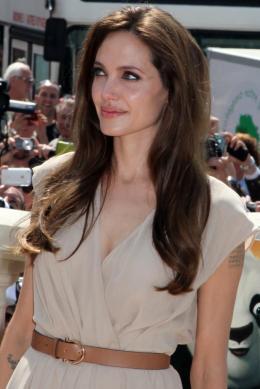 photo 31/80 - Angelina Jolie - Présentation de Kung Fu Panda 2 - 12 mai 2011 - Kung Fu Panda 2 - © Isabelle Vautier pour CommeAuCinema - Cannes 2011