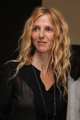 photo 39/92 - Sandrine Kiberlain - Conférence de presse du film Polisse - mai 2011 - Polisse - © Isabelle Vautier pour CommeAuCinema - Cannes 2011