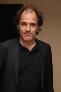 photo 41/92 - Frédéric Pierrot - Conférence de presse du film Polisse - mai 2011 - Polisse - © Isabelle Vautier pour CommeAuCinema - Cannes 2011