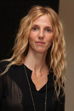 photo 40/92 - Sandrine Kiberlain - Conférence de presse du film Polisse - mai 2011 - Polisse - © Isabelle Vautier pour CommeAuCinema - Cannes 2011
