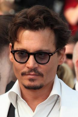photo 94/140 - Johnny Depp - Montée des marches de Pirates des Caraïbes : La fontaine de Jouvence - Pirates des Caraïbes : La fontaine de Jouvence - © Isabelle Vautier pour CommeAuCinema - Cannes 2011