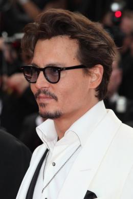 photo 77/140 - Johnny Depp - Montée des marches de Pirates des Caraïbes : La fontaine de Jouvence - Pirates des Caraïbes : La fontaine de Jouvence - © Isabelle Vautier pour CommeAuCinema - Cannes 2011
