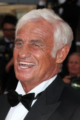 photo 21/72 - Soir�e hommage � Jean-Paul Belmondo - Mai 2011 - Jean-Paul Belmondo - © Isabelle Vautier pour CommeAuCinema - Cannes 2011