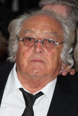 Georges Lautner Soirée hommage à Jean-Paul Belmondo - Mai 2011 photo 4 sur 4