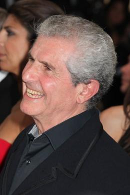 Claude Lelouch Soir�e hommage � Jean-Paul Belmondo - Mai 2011 photo 9 sur 37