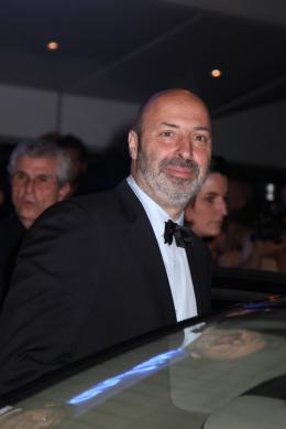 C�dric Klapisch Soir�e hommage � Jean-Paul Belmondo - Mai 2011 photo 4 sur 15