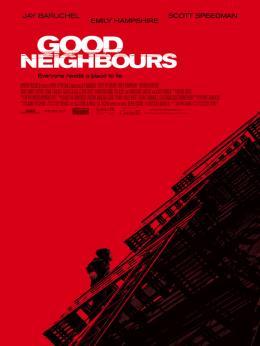 photo 1/3 - Good Neighbours
