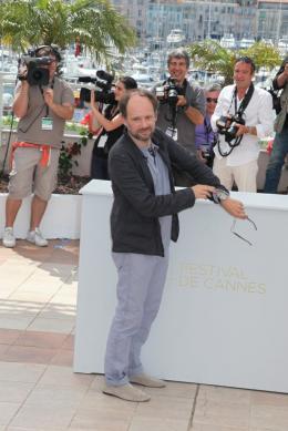 photo 16/75 - Denis Podalydes - Photocall du film La Conquete - Mai 2011 - La Conquête - © Isabelle Vautier pour CommeAuCinema - Cannes 2011