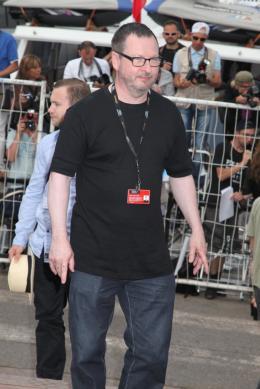 photo 35/66 - Lars Von Trier - Présentation du film Melancholia - Mai 2011 - Melancholia - © Isabelle Vautier pour CommeAuCinema - Cannes 2011