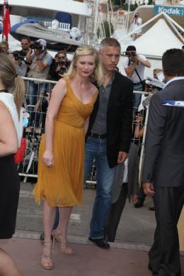 photo 34/66 - Kirsten Dunst - Présentation du film Melancholia - Mai 2011 - Melancholia - © Isabelle Vautier pour CommeAuCinema - Cannes 2011