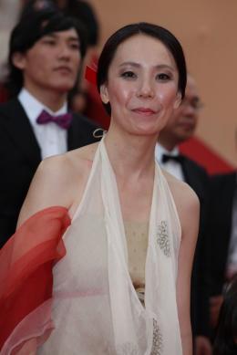 Hanezu Naomi Kawase - Présentation du film Hanezu No Tsuki - Mai 2011 photo 8 sur 11