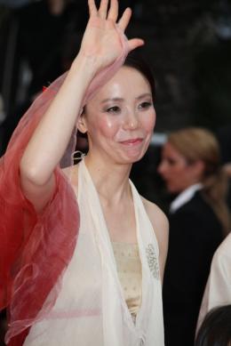 Hanezu Naomi Kawase - Présentation du film Hanezu No Tsuki - Mai 2011 photo 7 sur 11