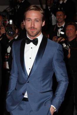 photo 45/51 - Ryan Gosling - Présentation du film Drive - Mai 2011 - Drive - © Isabelle Vautier pour CommeAuCinema - Cannes 2011