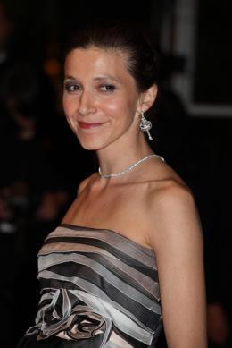 photo 43/51 - Caroline Ducey - Présentation du film Drive - Mai 2011 - Drive - © Isabelle Vautier pour CommeAuCinema - Cannes 2011