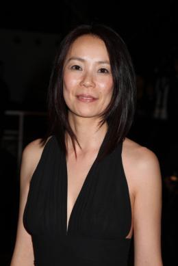 photo 22/22 - Naomi Kawase - Montée des marches du film Ichimei - Mai 2011 - Hara-Kiri : Mort d'un samouraï - © Isabelle Vautier pour CommeAuCinema - Cannes 2011