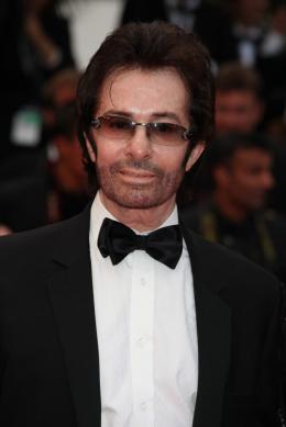 George Chakiris Soirée de cloture du Festival de Cannes 2011 photo 1 sur 1