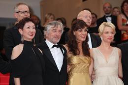 Linn Ullmann  Soirée de cloture du Festival de Cannes 2011 photo 3 sur 7