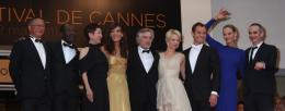 Linn Ullmann Soirée de cloture du Festival de Cannes 2011 photo 4 sur 7