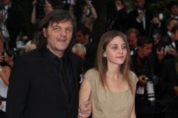 Emir Kusturica Soirée de cloture du Festival de Cannes 2011 photo 8 sur 60