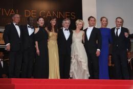 Linn Ullmann Soirée de cloture du Festival de Cannes 2011 photo 2 sur 7