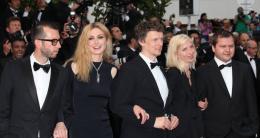 Corneliu Porumboiu Soir�e de cloture du Festival de Cannes 2011 photo 3 sur 9