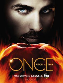 Once Upon a Time Saison 5 photo 8 sur 117
