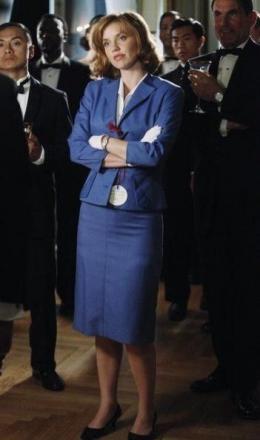 Kelli Garner Pan Am photo 6 sur 30