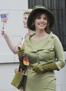 Kelli Garner Pan Am photo 7 sur 30