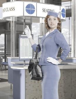 Kelli Garner Pan Am photo 5 sur 30