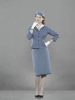 Kelli Garner Pan Am photo 1 sur 30