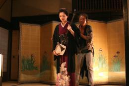 photo 8/31 - Haruka Ayase - Ichi - © Opening