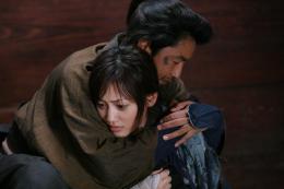 photo 21/31 - Takao Osawa, Haruka Ayase - Ichi - © Opening