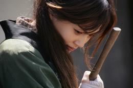 photo 15/31 - Haruka Ayase - Ichi - © Opening