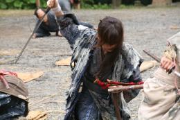 photo 13/31 - Haruka Ayase - Ichi - © Opening